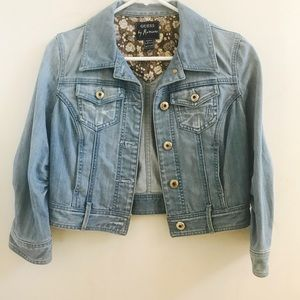 COPY - Guess by Marciano jean jacket